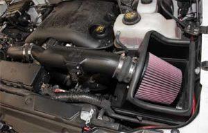 K&N Performance Cold Air Intake 57-2583