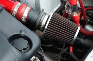 Top 4 Air intakes in The Market