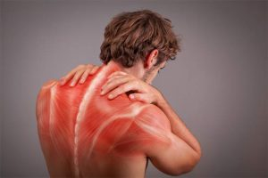 how to relieve muscle pain