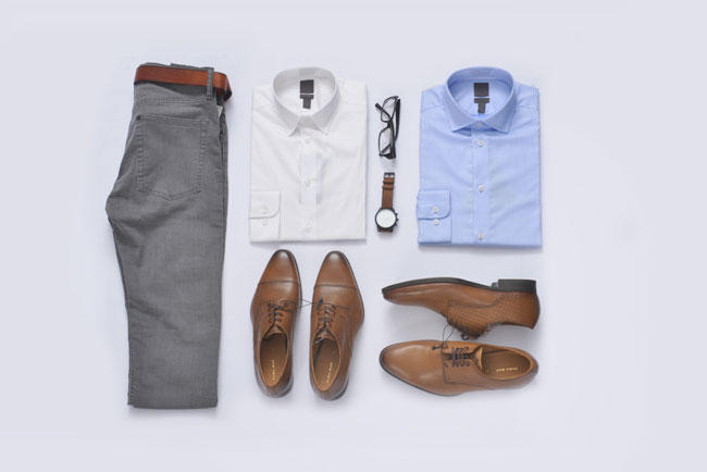Men's Fashion Styles Guide