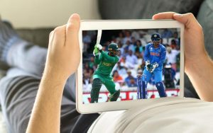 The Significance of Live Streaming for Cricket