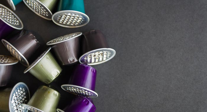 Find Out The Perfect Nespresso Pod For A Great Coffee