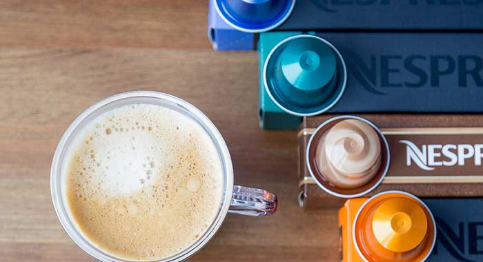 Types of Nespresso Pods In The Market
