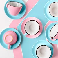 Disposable Cups and Plates