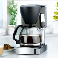 RV Coffee Maker
