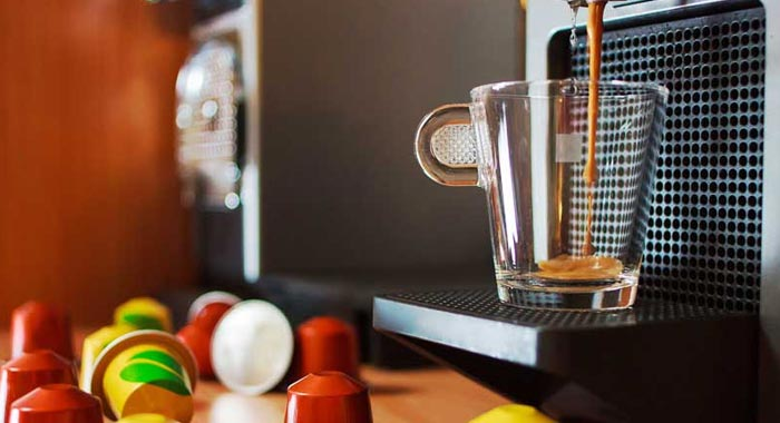 Adjust The Temperature Of Nespresso Machine For The Best Coffee