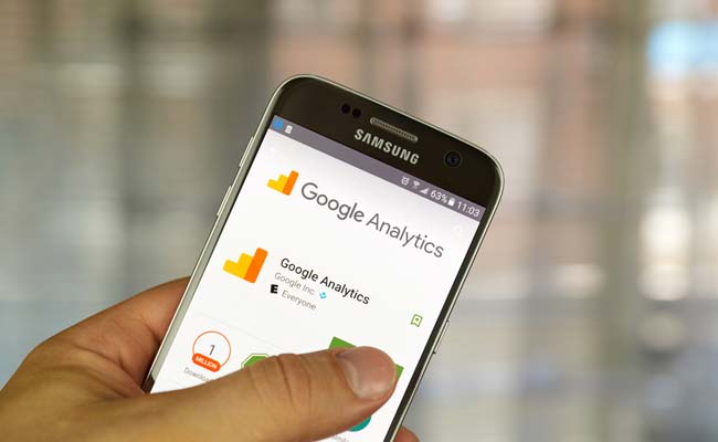 Go with Your Google Analytics Tracking Id