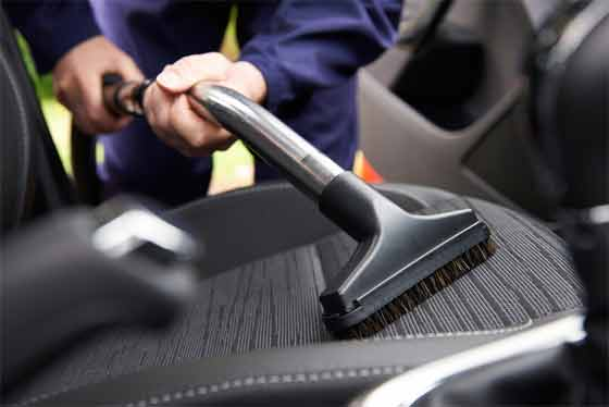 What are the Reasons to get car Cleaning Services
