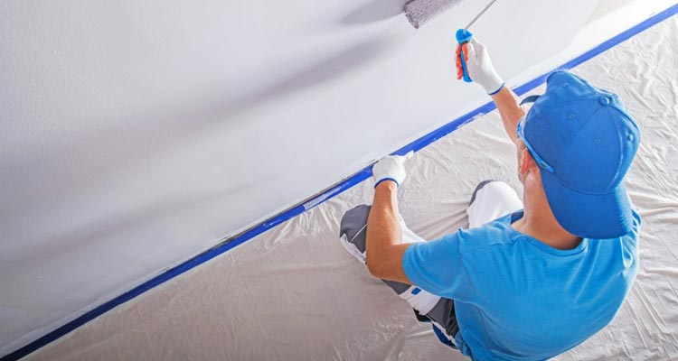 What Does A Commercial Painter Do