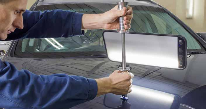 Facts on Car Dent Removal