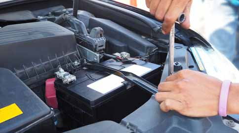 Problems Caused By A Dying Or Dead Battery