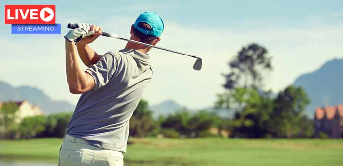 Which is the Best Place to Watch US Open Golf 2020 Live Stream