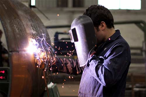 Things about Welding and Fabrication