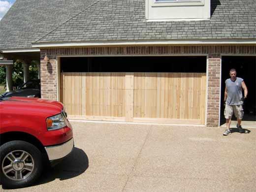 Top ten interesting facts about garage doors