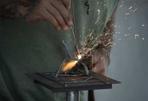 What is the Difference Between Welding and Fabrication