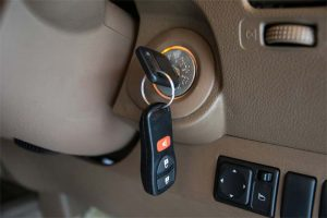 How to Fix Ignition Lock
