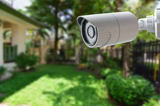 How to Splice Security Camera Wire