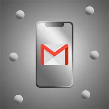 How can you import contacts to gmail