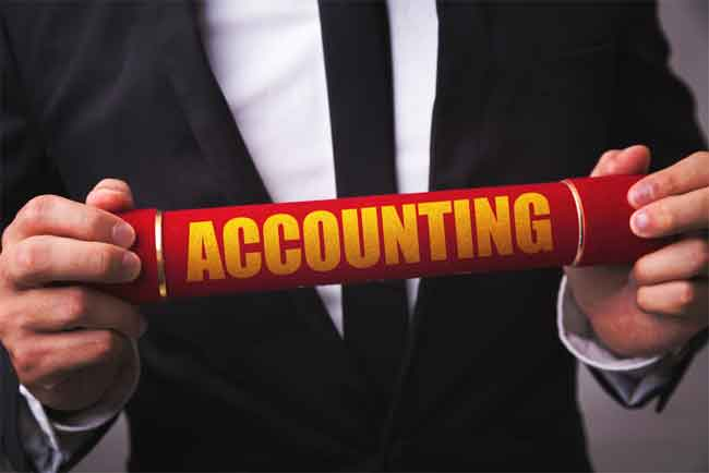 Accounting Degrees