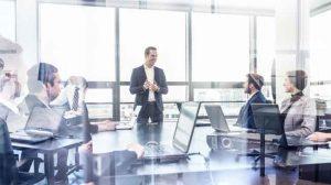 Business Management Process Workflow
