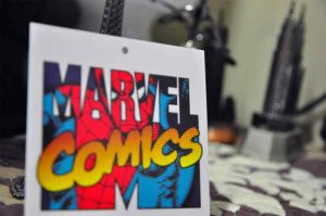 Marvel Comics The Early '80s Creative Side