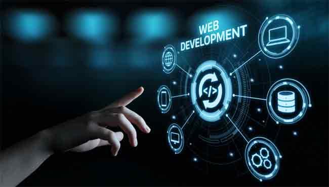 Ecommerce Web Development Understanding