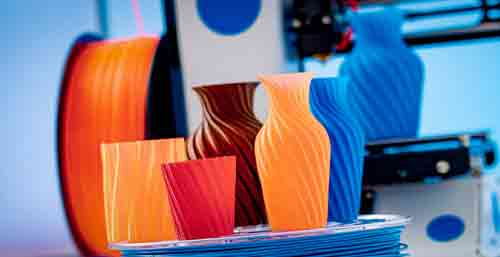 What is 3d Printer Filament